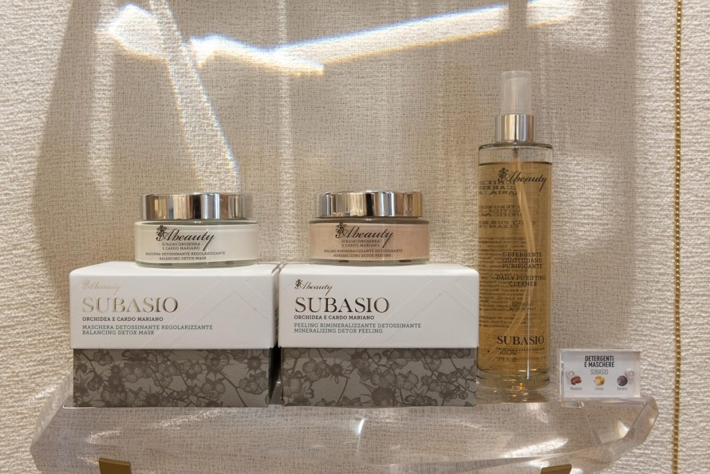 Subasio Detox Treatment